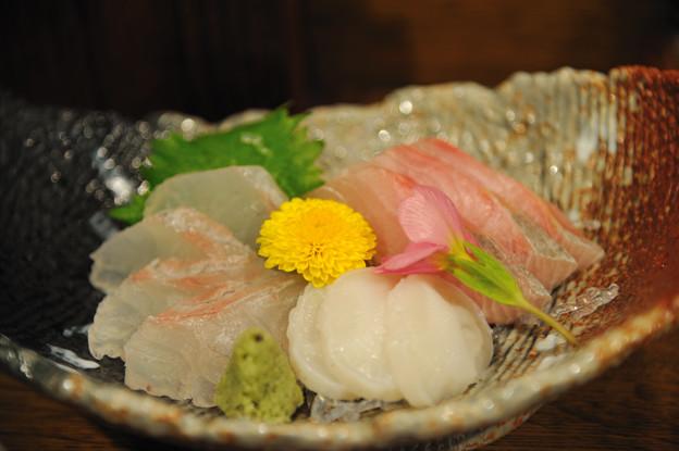 庄内浜の地魚