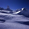 風雪の造形