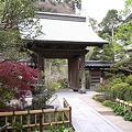 Photos: 2010年・鎌倉・成就院・03