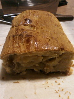 apple cookie pie 201103