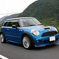 Photos: 101012 MINI de Touring in 山梨10