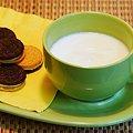 「第38回モノ」Milk-n-Cookie