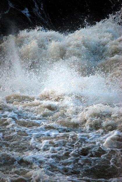 Androscoggin River 3-25-10