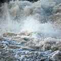 Photos: Androscoggin River 3-25-10