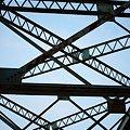 Photos: the Truss Bridge 3-25-10