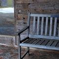 Photos: A Bench 1-8-11