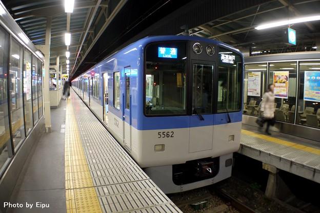阪神5550