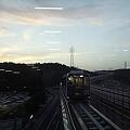 Photos: リニモ 八草駅 (1) 2005年9月