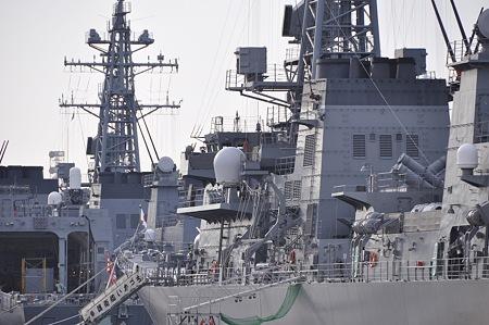 海上自衛隊関係