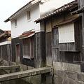 Photos: 玉川と土蔵_01