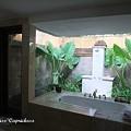 Jimbaran Alamanda Villa バスルーム
