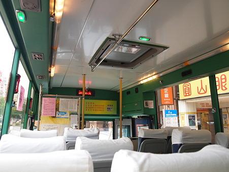 基隆汽車客運バス
