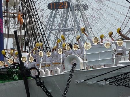 100429-日本丸 総帆展帆-79