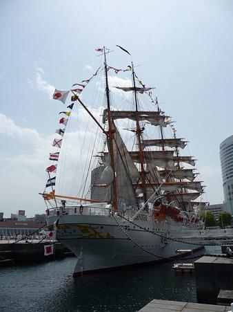 100429-日本丸 総帆展帆-101