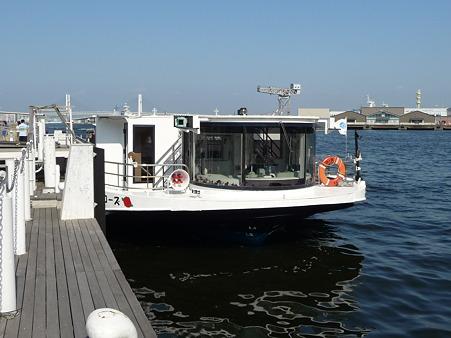 100602-開港祭 横浜港クルーズ-4