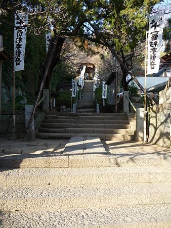 110225-杉本観音寺 (1)