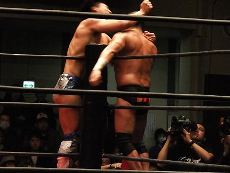 DDTプロレス 後楽園ホール 20110327 (49)