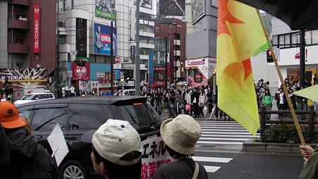 渋谷 原発やめろデモ 20110507 (23)