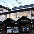 JR四国・予土線、松丸駅