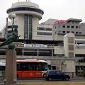 Photos: 名鉄・三河線、豊田市駅