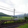 JR北海道・石北本線、生野駅