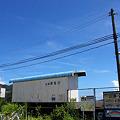 JR四国・土讃線、土佐新荘駅