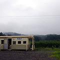 JR東日本・八戸線、陸中夏井駅