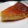 写真: フルーチェで簡単ケーキ