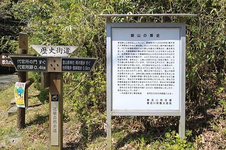 多田銀山 銀山の歴史