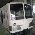 Photos: 西武多摩川線初乗りなう。終点の是政まで行って、裏技乗り換えをして...