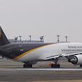 Photos: UPS B767-300F