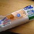 ????: デーリィ牛乳サンド パッケージ