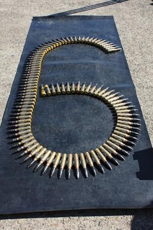 VADS 20mm対空機関砲 弾丸 IMG_0752