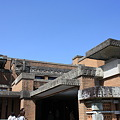 Photos: 帝国ホテル中央玄関~2