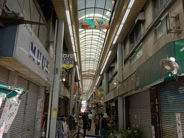街並 (豊島区長崎)