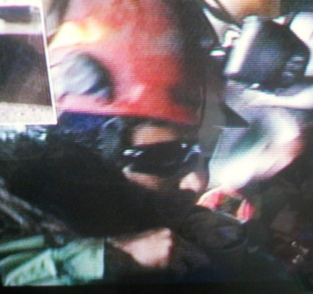 チリ鉱山事故 救出