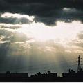 Photos: sky gold
