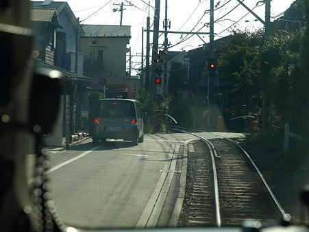 江ノ電車窓12