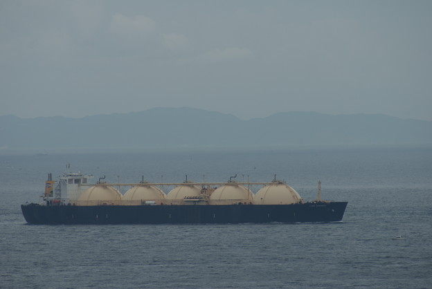 Photos: LNG GEMINI