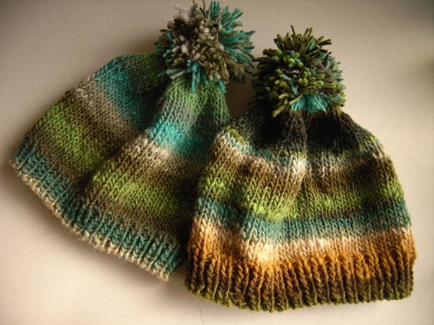 20100831くれよん帽子