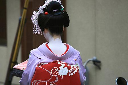 2010.04.30 祇園 都をどり 舞妓