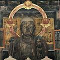 Photos: 2010.06.01 建長寺 仏殿 地蔵菩薩像