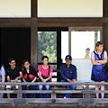 Photos: 2010.06.01 建長寺 方丈から庭園