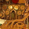 写真: 2010.06.23 山下公園 氷川丸 機関室