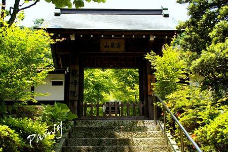 鎌倉建長寺にて・・11