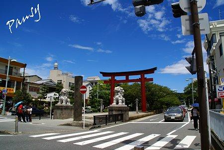 鎌倉 街かど・・2