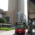 65バス「赤い靴」と泊まったホテル