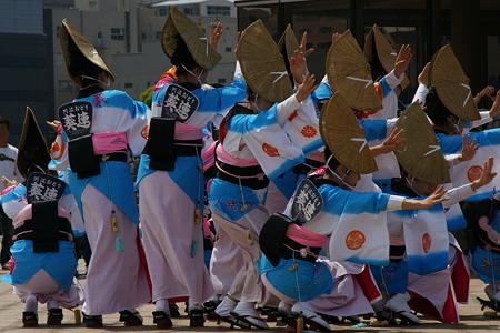 阿波踊りキメ100503-1