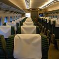 Photos: 【大阪|2010】 (41) 新幹線 グリーン車の車内