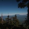 摺古木山から御嶽